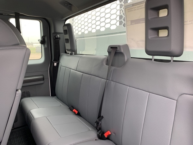 2019 Ford F-750 Super Cab DRW 4x2, Knapheide KMT2-11 #91263 - photo 12