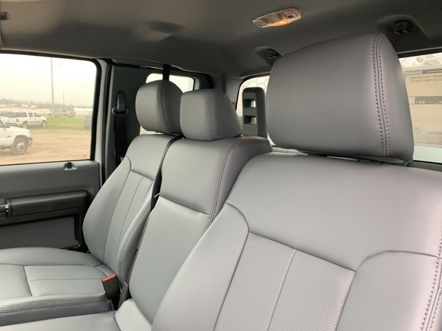 2019 Ford F-750 Super Cab DRW 4x2, Knapheide KMT2-11 #91263 - photo 13
