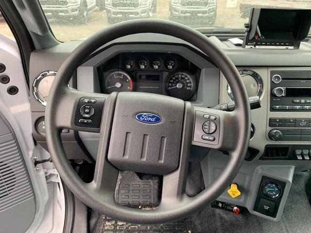 2019 Ford F-750 Super Cab DRW 4x2, Knapheide KMT2-11 #91263 - photo 15