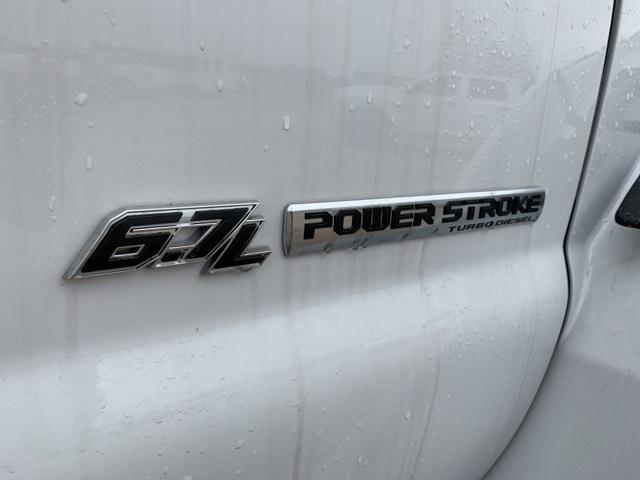2019 Ford F-750 Super Cab DRW 4x2, Knapheide KMT2-11 #91263 - photo 7