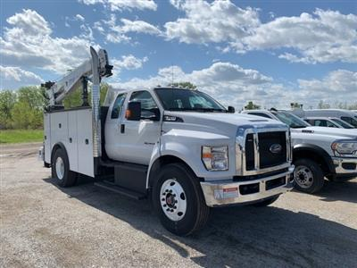 2019 Ford F-750 Super Cab DRW 4x2, Knapheide KMT2-11 #91263 - photo 1