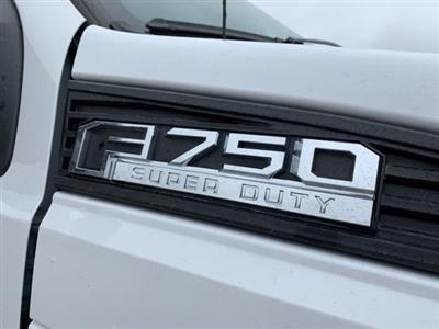 2019 Ford F-750 Super Cab DRW 4x2, Knapheide KMT2-11 #91263 - photo 6