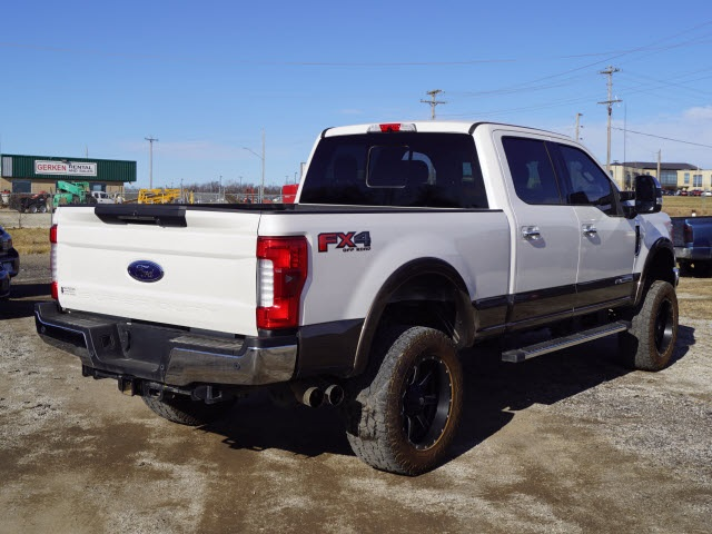 2017 F-350 Crew Cab 4x4, Pickup #91267A - photo 2