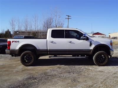 2017 F-350 Crew Cab 4x4, Pickup #91267A - photo 3