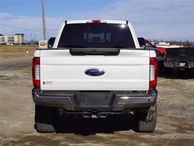2017 F-350 Crew Cab 4x4, Pickup #91267A - photo 4