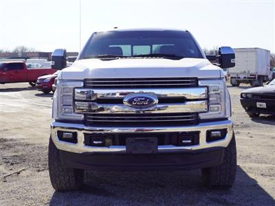 2017 F-350 Crew Cab 4x4, Pickup #91267A - photo 6