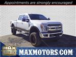 2017 F-350 Crew Cab 4x4, Pickup #91267A - photo 1