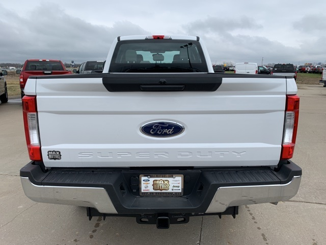 2019 F-250 Crew Cab 4x4, Pickup #91342 - photo 1
