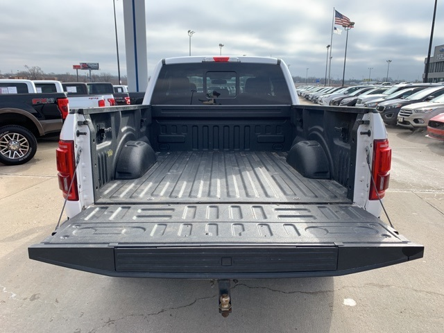 2015 F-150 Super Cab 4x4, Pickup #91373A - photo 15