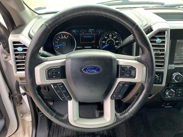 2015 F-150 Super Cab 4x4, Pickup #91373A - photo 23