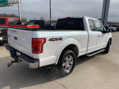 2015 F-150 Super Cab 4x4, Pickup #91373A - photo 2