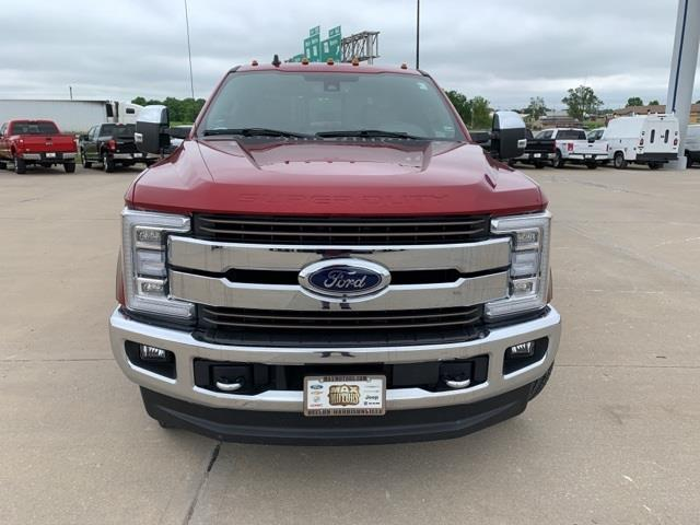 2019 F-250 Crew Cab 4x4, Pickup #91428A - photo 3