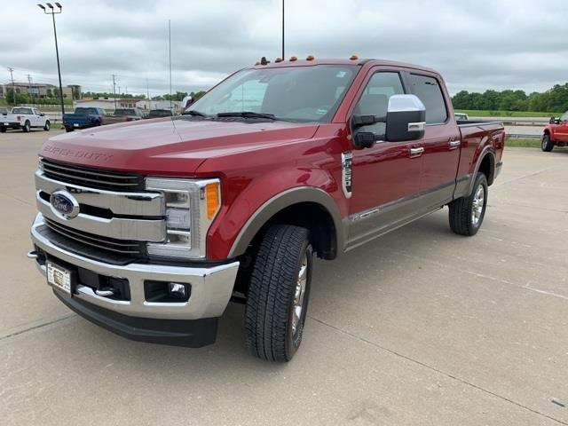 2019 F-250 Crew Cab 4x4, Pickup #91428A - photo 4