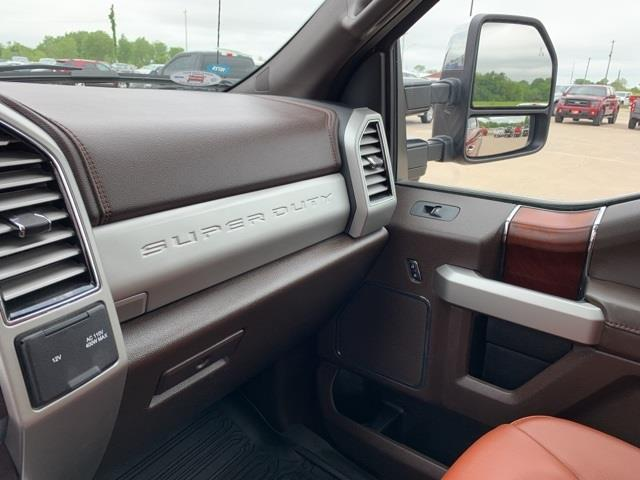2019 F-250 Crew Cab 4x4, Pickup #91428A - photo 36