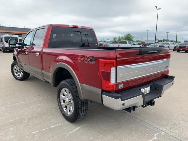 2019 F-250 Crew Cab 4x4, Pickup #91428A - photo 6