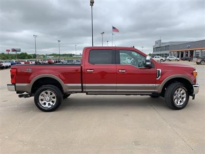 2019 F-250 Crew Cab 4x4, Pickup #91428A - photo 8