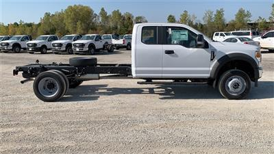2020 Ford F-550 Super Cab DRW 4x4, Cab Chassis #F201059 - photo 11