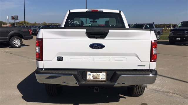 2020 Ford F-150 Super Cab 4x4, Pickup #F201060 - photo 8