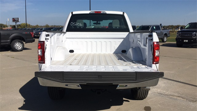 2020 Ford F-150 Super Cab 4x4, Pickup #F201060 - photo 9