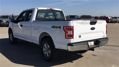 2020 Ford F-150 Super Cab 4x4, Pickup #F201060 - photo 6