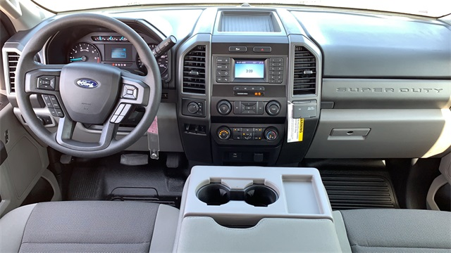 2020 Ford F-350 Crew Cab DRW 4x4, Cab Chassis #F201114 - photo 12