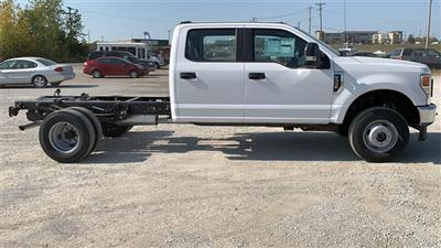 2020 Ford F-350 Crew Cab DRW 4x4, Cab Chassis #F201114 - photo 10