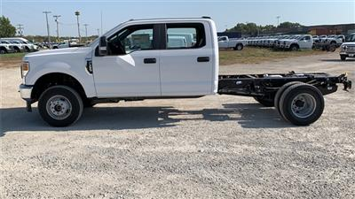 2020 Ford F-350 Crew Cab DRW 4x4, Cab Chassis #F201114 - photo 5