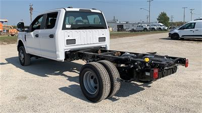 2020 Ford F-350 Crew Cab DRW 4x4, Cab Chassis #F201114 - photo 8