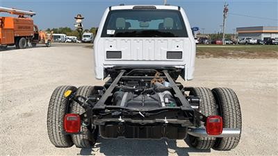 2020 Ford F-350 Crew Cab DRW 4x4, Cab Chassis #F201114 - photo 9