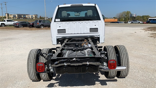 2020 Ford F-550 Crew Cab DRW 4x4, Cab Chassis #F201117 - photo 9