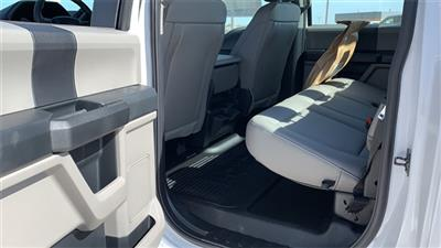 2020 Ford F-550 Crew Cab DRW 4x4, Cab Chassis #F201117 - photo 11