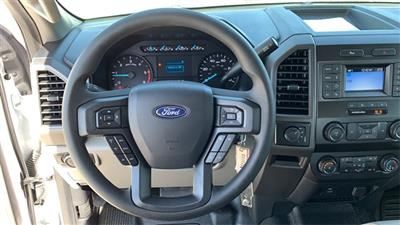 2020 Ford F-550 Crew Cab DRW 4x4, Cab Chassis #F201117 - photo 21