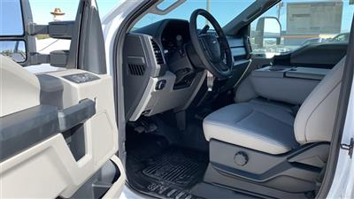 2020 Ford F-550 Crew Cab DRW 4x4, Cab Chassis #F201117 - photo 27