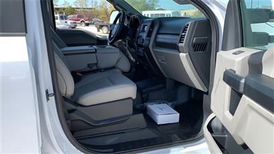 2020 Ford F-550 Crew Cab DRW 4x4, Cab Chassis #F201117 - photo 30
