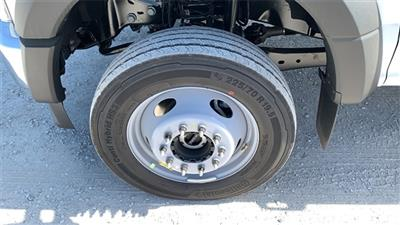 2020 Ford F-550 Crew Cab DRW 4x4, Cab Chassis #F201117 - photo 6