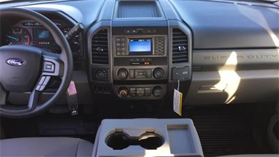 2020 Ford F-550 Crew Cab DRW 4x4, Cab Chassis #F201120 - photo 12