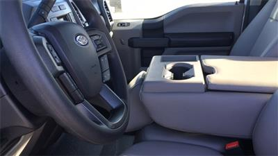 2020 Ford F-550 Crew Cab DRW 4x4, Cab Chassis #F201120 - photo 24