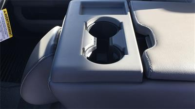 2020 Ford F-550 Crew Cab DRW 4x4, Cab Chassis #F201120 - photo 25