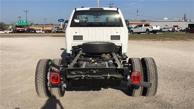 2020 Ford F-550 Crew Cab DRW 4x4, Cab Chassis #F201120 - photo 9