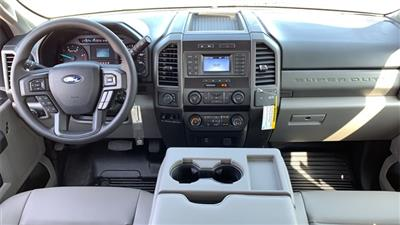 2020 Ford F-550 Crew Cab DRW 4x4, Cab Chassis #F201123 - photo 13