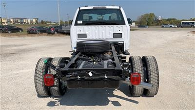 2020 Ford F-550 Crew Cab DRW 4x4, Cab Chassis #F201123 - photo 10