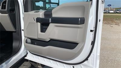 2020 Ford F-550 Regular Cab DRW 4x4, Cab Chassis #F201136 - photo 23