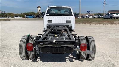 2020 Ford F-550 Regular Cab DRW 4x4, Cab Chassis #F201136 - photo 9