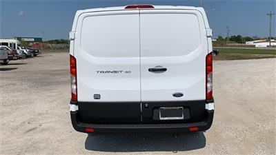 2020 Ford Transit 150 Low Roof RWD, Empty Cargo Van #F201149 - photo 8