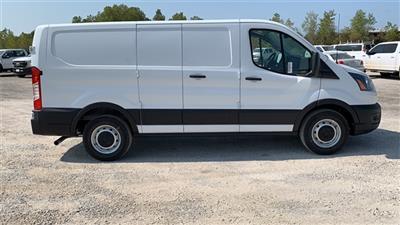 2020 Ford Transit 150 Low Roof RWD, Empty Cargo Van #F201149 - photo 10