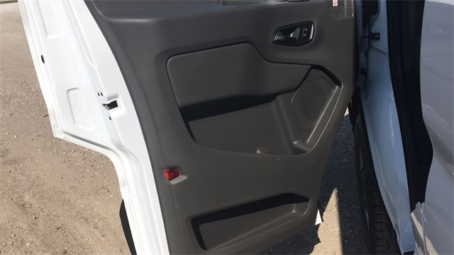 2020 Ford Transit 250 Med Roof RWD, Empty Cargo Van #F201177 - photo 13