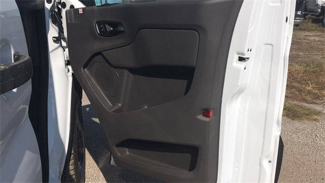 2020 Ford Transit 250 Med Roof RWD, Empty Cargo Van #F201177 - photo 14