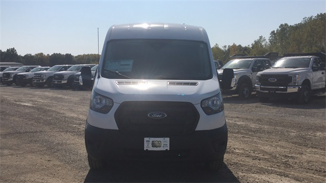 2020 Ford Transit 250 Med Roof RWD, Empty Cargo Van #F201177 - photo 3