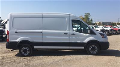2020 Ford Transit 250 Med Roof RWD, Empty Cargo Van #F201177 - photo 10