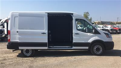 2020 Ford Transit 250 Med Roof RWD, Empty Cargo Van #F201177 - photo 11